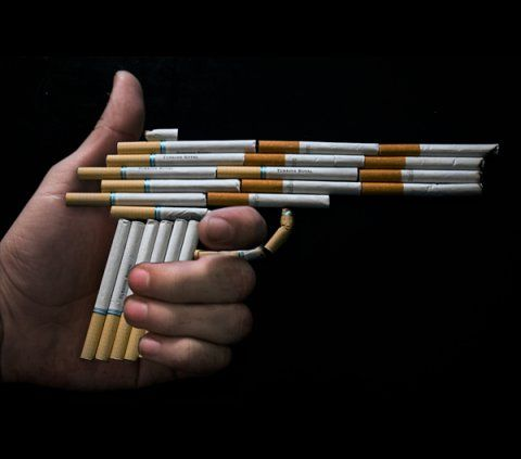cigarettes are killing us essay Cigarette tobacco leaf - rolling papers and ryo tubes - tobacco leaf for myo and ryo cigarettes.