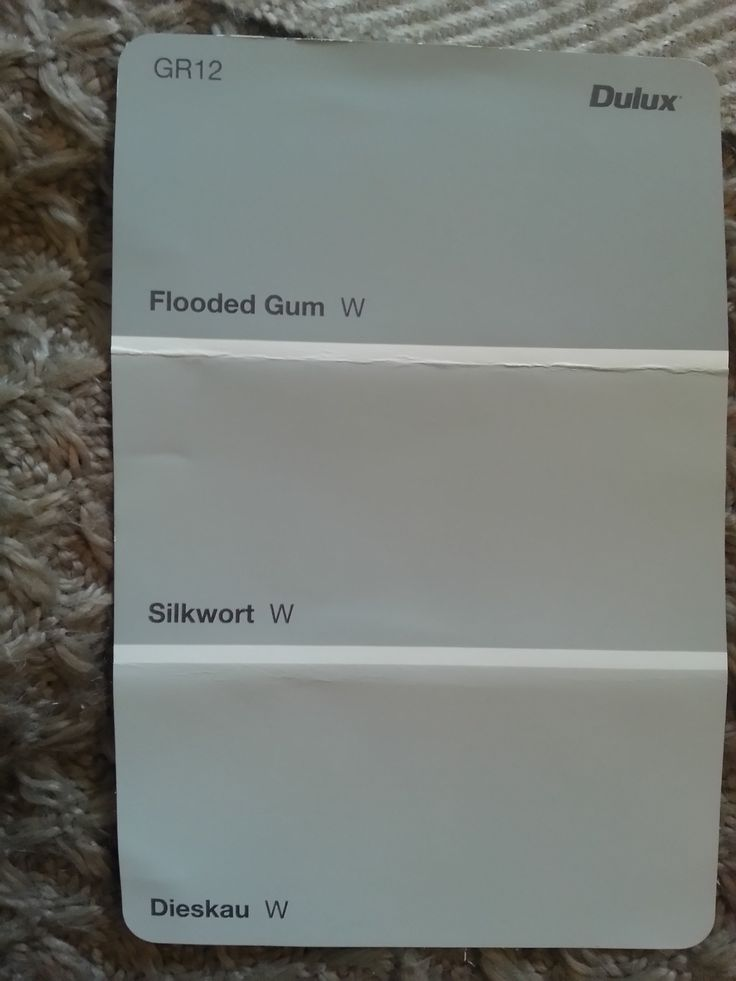 Silkwort dieskau dulux paint colours choosing a grey wall is proving hard i dont know how many - Taubmans exterior paint colours set ...