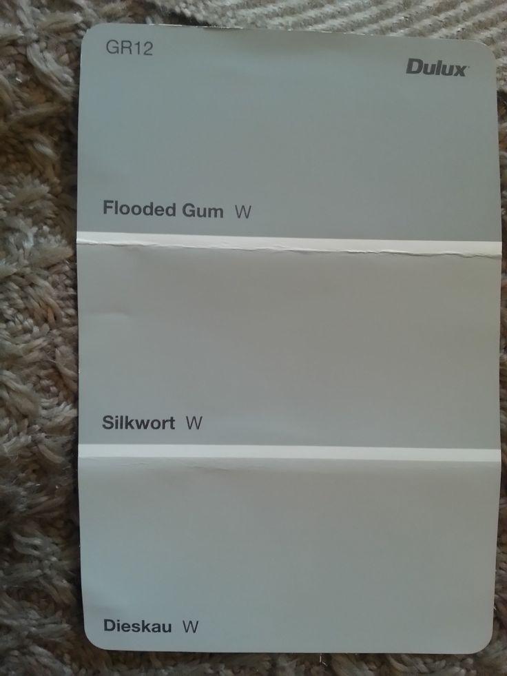 silkwort dieskau dulux paint colours