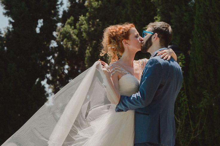 Weddinglab.gr » Dimitris Stenidis Photography » Μπάμπης & Κορίνα