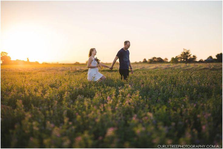 Pre Wedding Photos Morpeth – Julia+Sean |