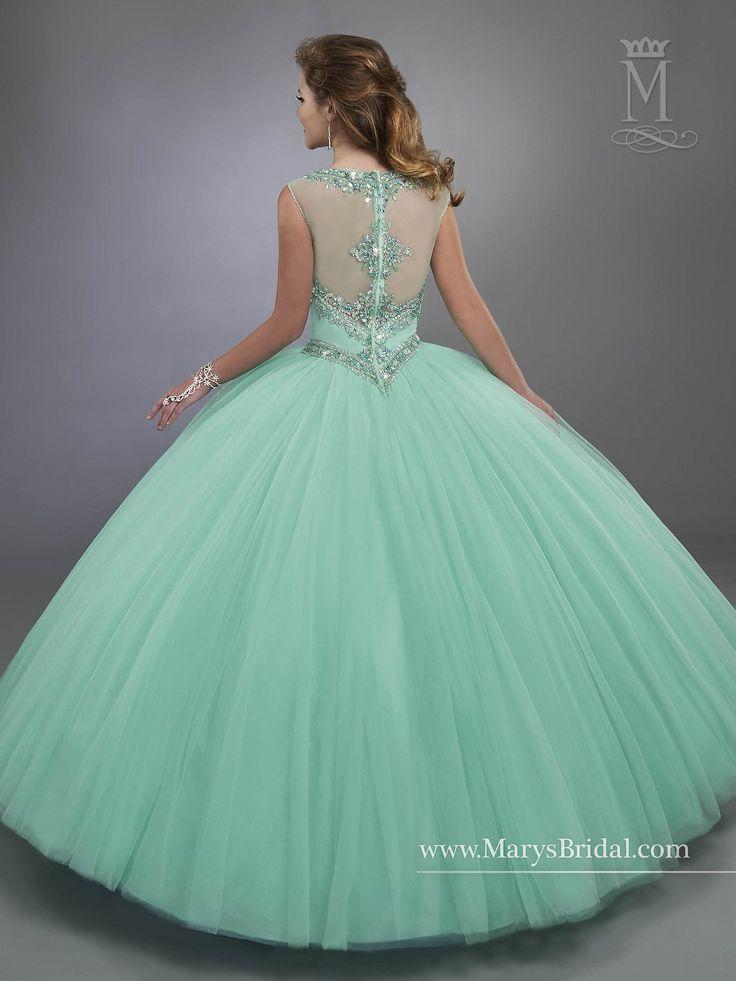 16 ideas de Vestidos de 15 verde agua   vestidos quinceaños, 15 años  vestidos de, vestidos de quinceañera