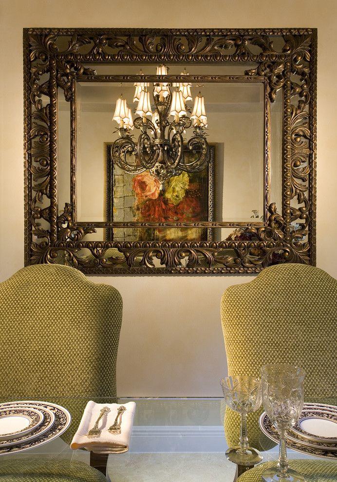95 mejores im genes de espejos decorativos en pinterest - Espejos pequenos decorativos ...