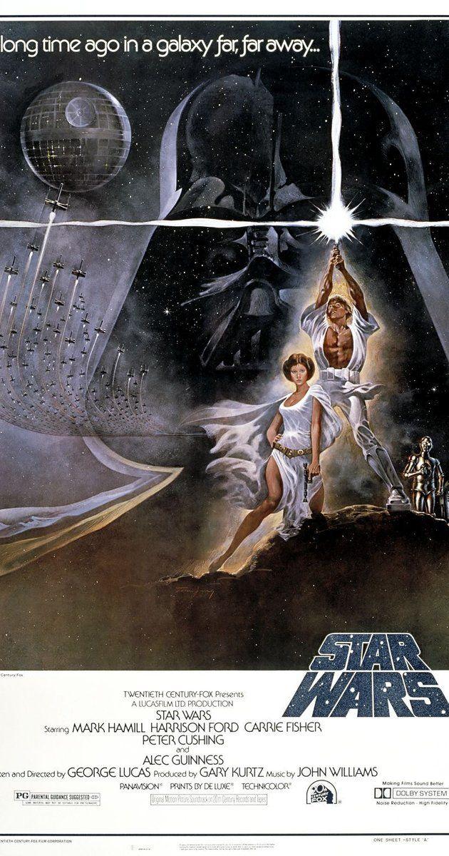 Star Wars (1977) - IMDb