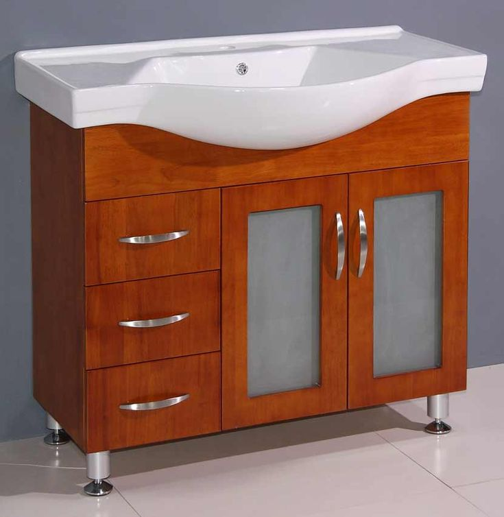 Best 25 Narrow Bathroom Vanities Ideas On Pinterest Master Bath Double Vanity And Large