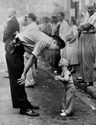 One of my favorite Pulitzer Prize Winning photographs :)