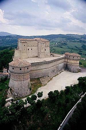 San Leo Rimini (Montefeltro)