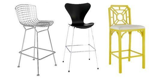 Best Bar Stools & Counter Stools 2012 — Apartment Therapy's Annual Guide