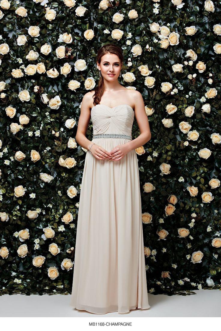 Moir #Bridesmaid Style MB1168