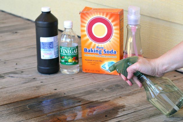 How To Get Rid Of Urine Odor In Wood