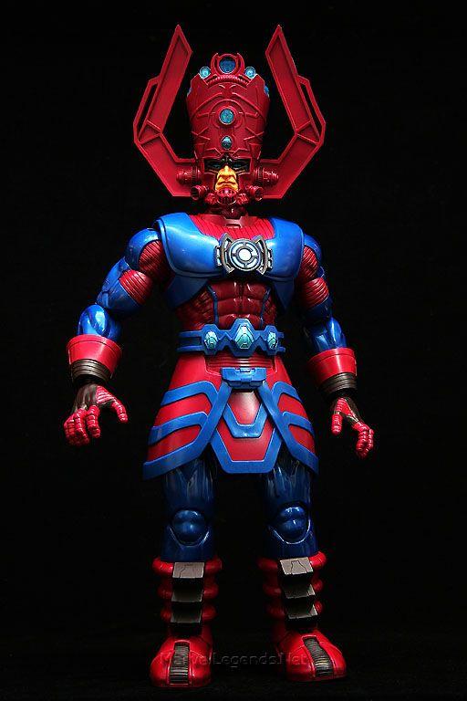 97 best Toys - Marvel Legends I Have images on Pinterest ...