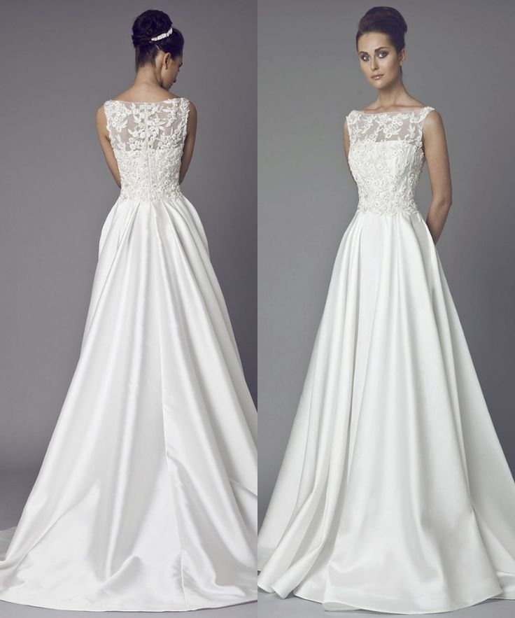 Tony Ward Wedding Dresses