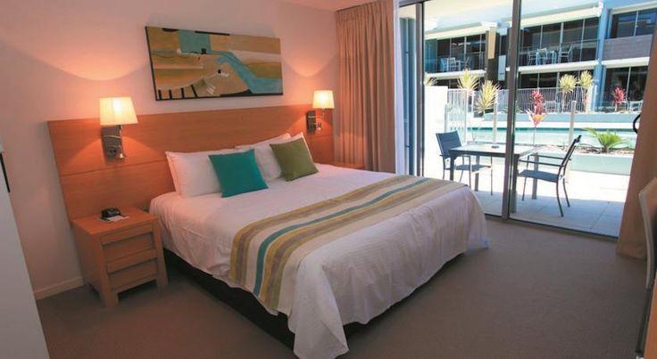Resort Ramada Hervey Bay, Australia - Booking.com