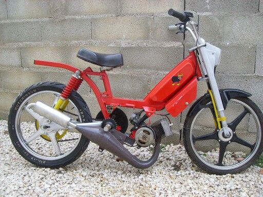 peugeot 103 vogue | scooter mods | pinterest | peugeot, mopeds and