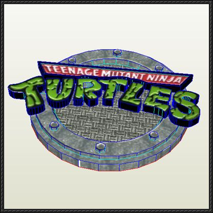 355 best images about teenage mutant ninja turtles theme on pinterest birthday cakes ninja for Michal turtle music from the living room
