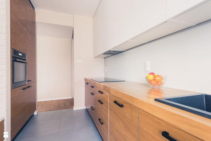 Kuchnia styl Minimalistyczny - zdjęcie od The Origin - Interior Design - Kuchnia - Styl Minimalistyczny - The Origin - Interior Design