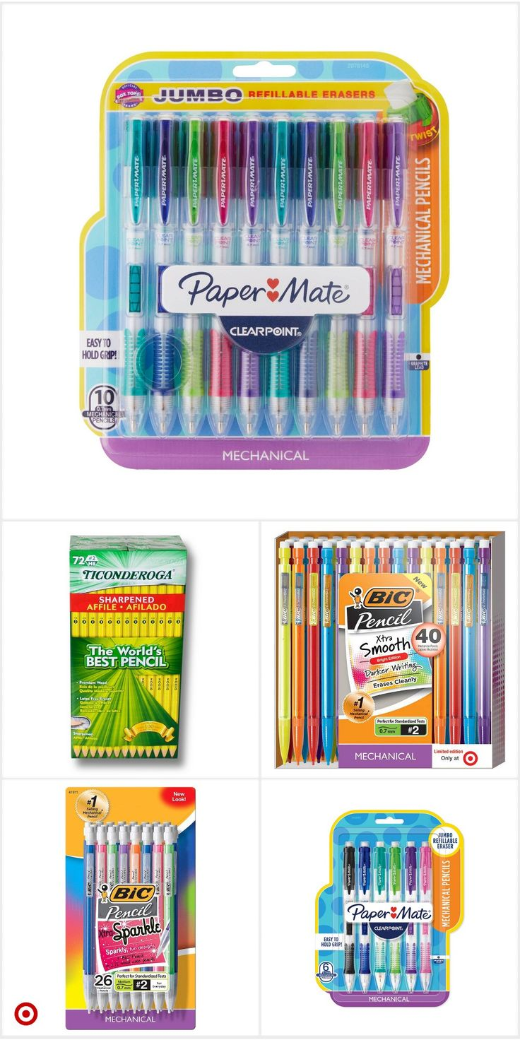 Shop Target for pencils you will love at great low prices