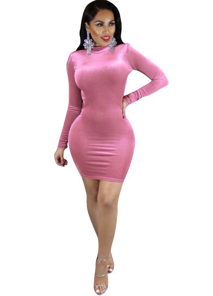 X bra plus bodycon dresses size long long