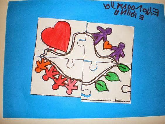 παιχνιδοκαμώματα στου νηπ/γειου τα δρώμενα: ειρήνη