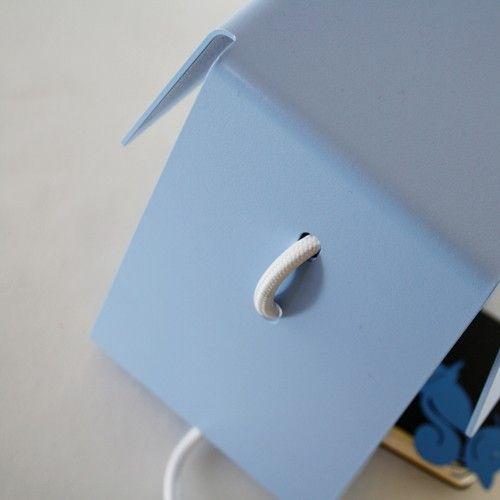 """""""L.A."""", light blue   Caoscreo http://www.caos-shop.it/commerce/index.asp?idsz=321"""