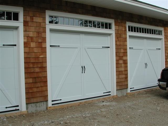16 Best Windows Above Garage Door Images On Pinterest Carriage