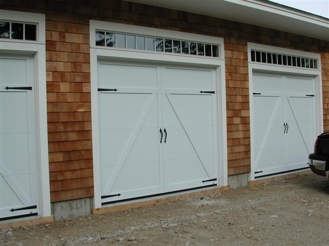1000 Images About Windows Above Garage Door On Pinterest Exterior Colors Garage Door Trim
