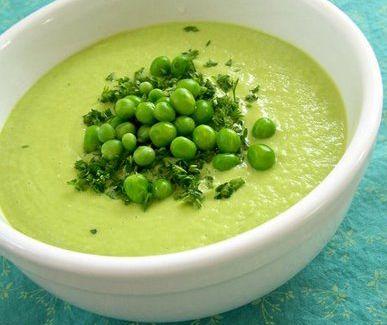Green Pea Soup Recipe on Yummly. @yummly #recipe