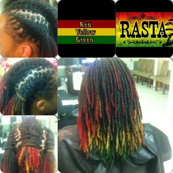 Kinky, Coily, Locs, Twists, Afros, Free Form, and MORE!!!