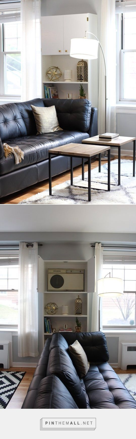 Best 25+ Ac wall unit ideas on Pinterest | Television wall mounts ...