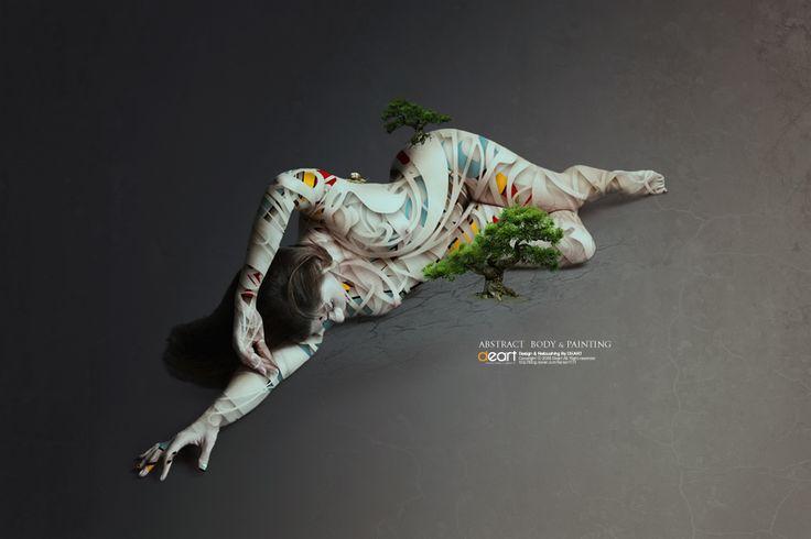Body & Painting : 네이버 블로그
