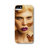 Butterflies iPhone 5 Case from The Dairy www.thedairy.com.au #TheDairy. Designed by Henrykphoto.com