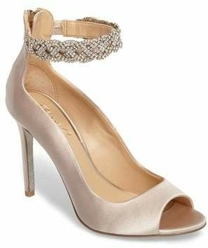 7f24d19af Embellished ankle cuff pump #heels #shoes #shopstyle #ssCollective #afflink