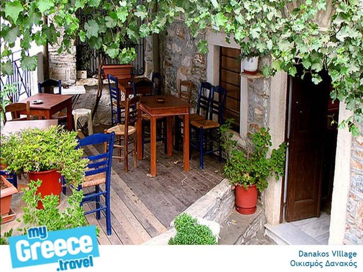 Danakos Village, www.naxos-tours.gr