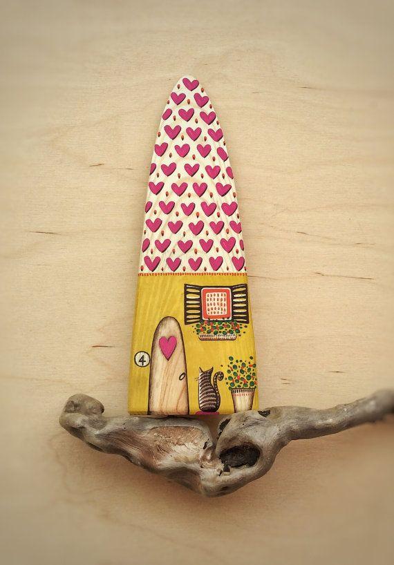 17 migliori idee su case di legno piccole su pinterest for Piccole case di rinascita greca