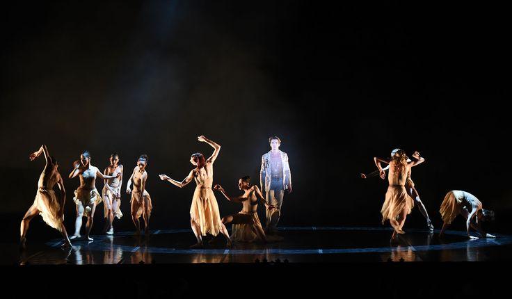 Béjart Ballet Lausanne - foto di Roberto Ricci