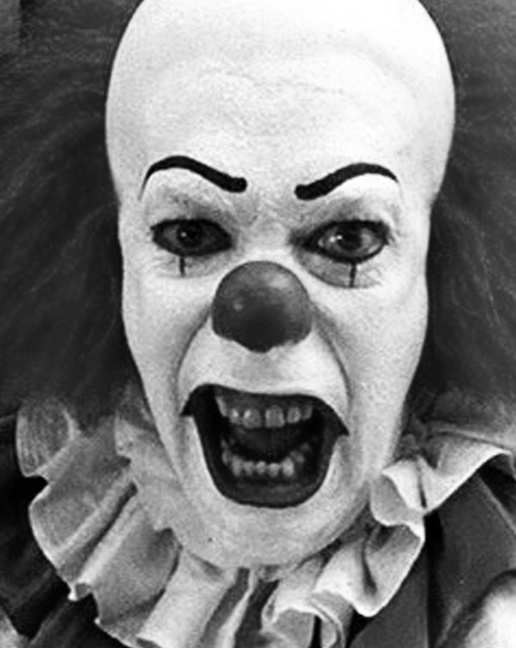 """Tim Curry - """"Stephen King's IT"""""""