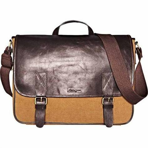 Stylish for work! Messenger bag @jcpenney. #gifts