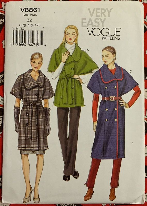 141 besten SEWING PATTERNS - PLUS SIZE Bilder auf Pinterest ...