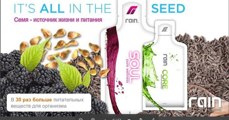 RAIN FORM Чистейшая и самая мощная протеиновая добавка на рынке, предназначенная для сжигания жира и подавления аппетита.