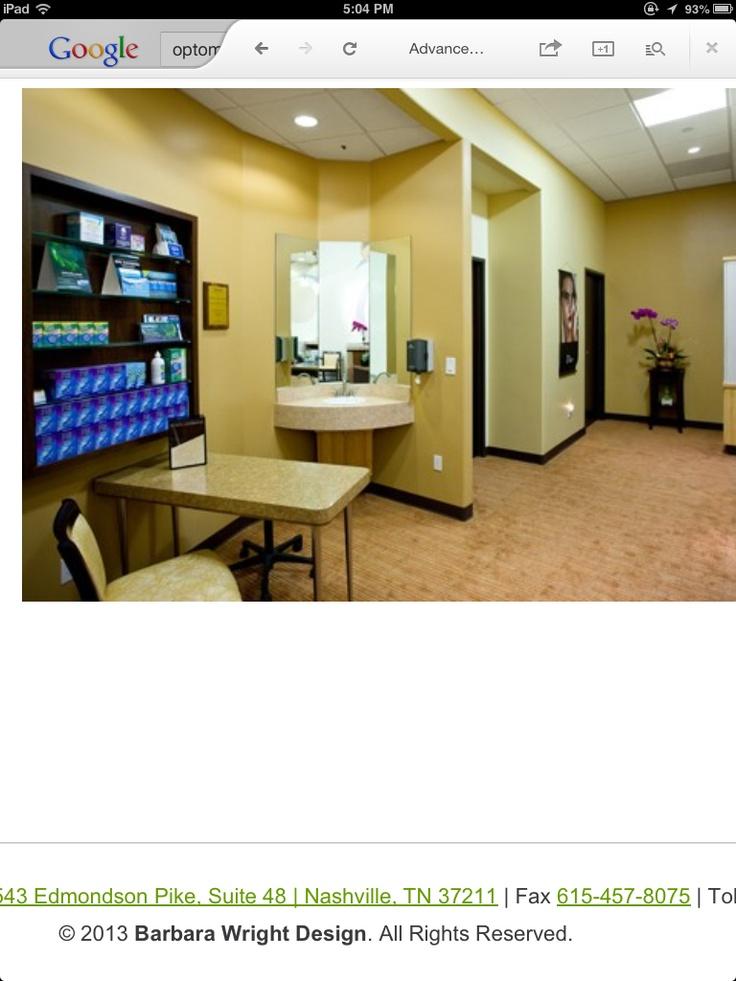 optometry office design home design ideas