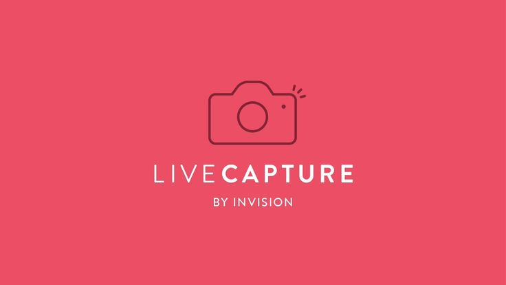 LiveCapture - InVision's Free Chrome Extension on Vimeo