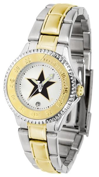 New - Ladies Vanderbilt Commodores-Competitor Ladies Two-Tone