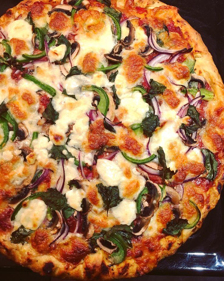 Pizza pizza PIZZA!!!