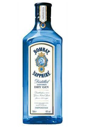 Liquor mart offers a top Bombay Sapphire Gin 40%, 700ml at just NZD42.99.
