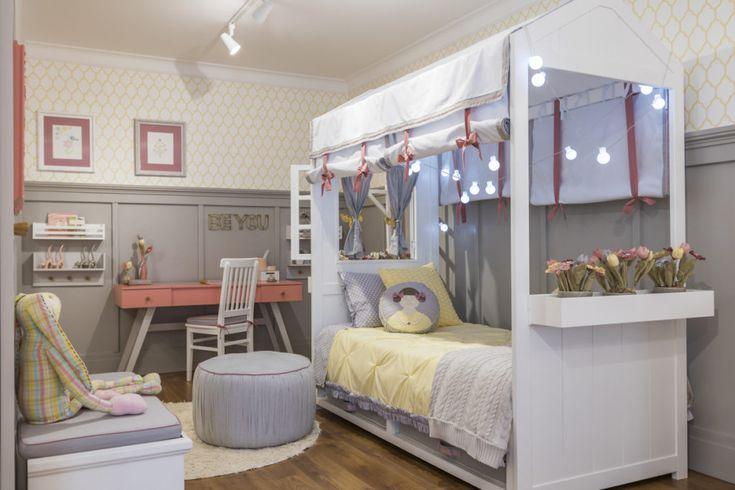 1ª Mostra Ri-Pô-Pi Baby & Kids tem 11 ambientes inspiradores
