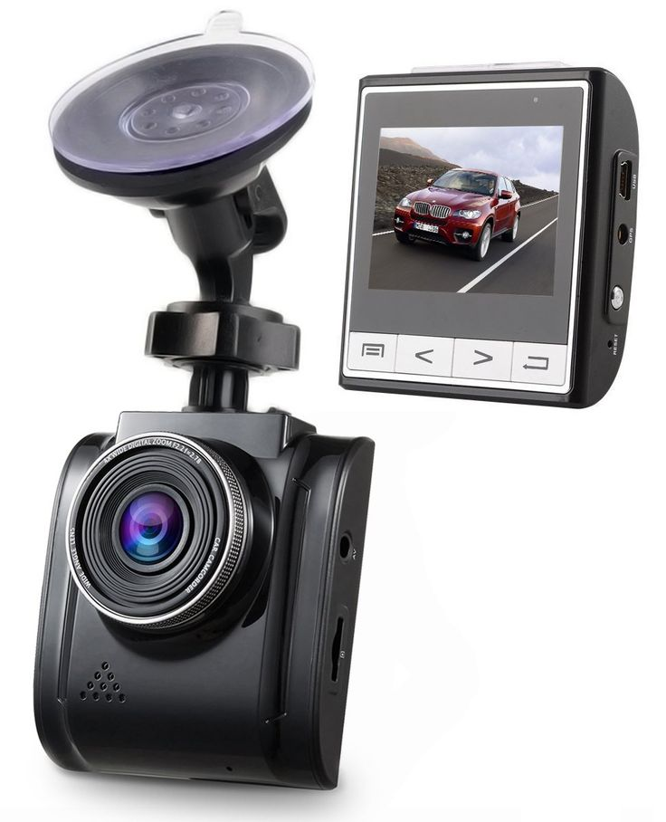 """Car Dash Camera, ELEPHAS Full HD 1080P [2.4"""" LCD Screen] Car Video Recorder [Vehicle Dashboard Camera] with WDR Night Vision [170 Wide Angle] [G-Sensor] [Loop Recording] [2.4"""" LCD Screen]. [ FUNCTIONAL DASH CAM ] : Full HD video 1920*1080 at 30fps DVR with superior night vision, 6-glass lens TFT LCD preview screen with live view and playback. [ WDR (Wide Dynamic Range) TECH ] : 170 degree wide view angle without distortion supports extra wide perspective of on-road events, driving safely…"""