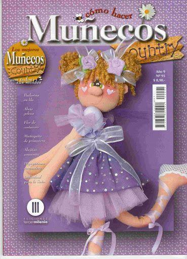 munecos 95 - Marcia M - Álbumes web de Picasa