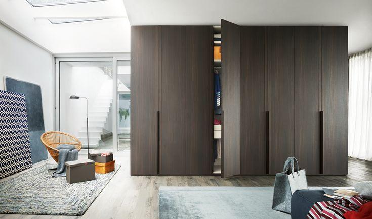 die besten 25 einbauschrank elemente ideen auf pinterest kleiderschrank schiebet ren spiegel. Black Bedroom Furniture Sets. Home Design Ideas