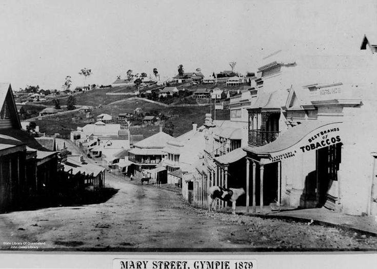 1879 Mary Street, Gympie