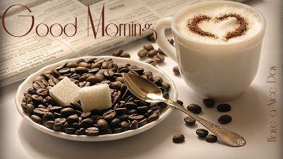 MAXMILLIAN THE SECOND: Good Morning